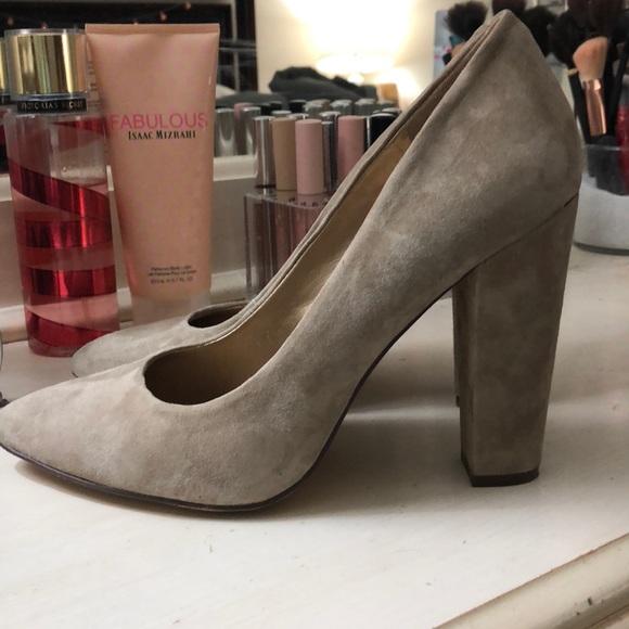 03ef2c74a09 BCBGeneration Shoes - BGBGeneration Clarice Heels